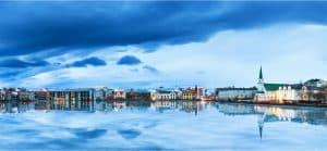 Guide voyage Reykjavik