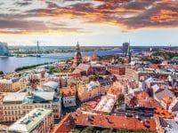 Guide voyage Riga