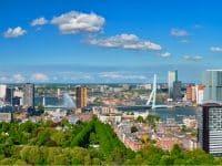 Guide voyage Rotterdam