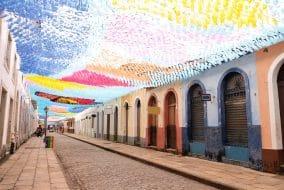 Guide voyage Sao Luis