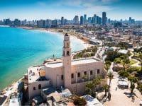 Guide voyage Tel Aviv