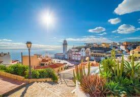 Guide Tenerife