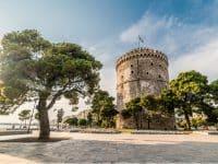 Guide voyage Thessalonique