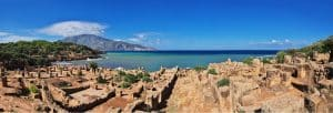 Guide voyage Tipaza