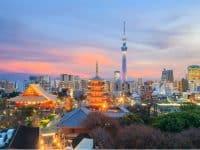 Guide voyage Tokyo