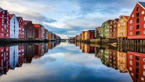 Guide voyage Trondheim