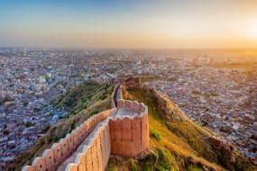 Guide voyage Jaipur