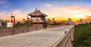 Guide voyage Xi'an