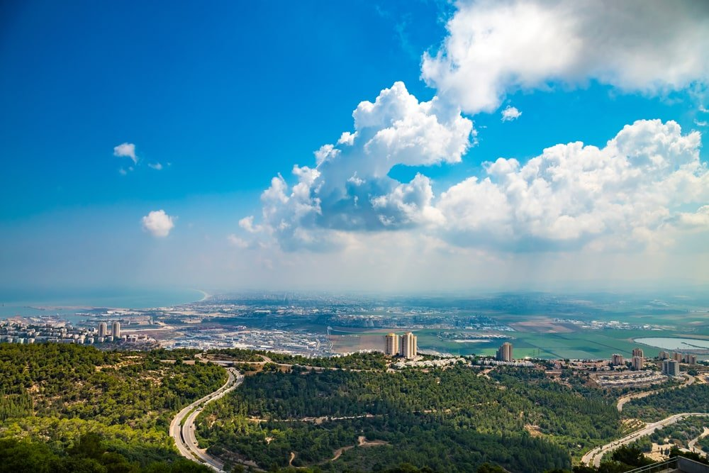 Visiter Haïfa en Israël