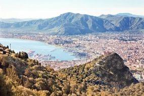 Les meilleurs hôtels à Palerme