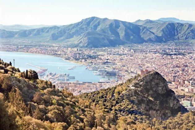 Les 15 meilleurs hôtels de Palerme