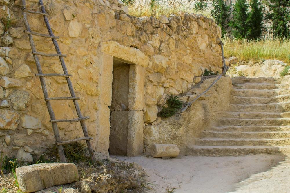 Le Village de Nazareth