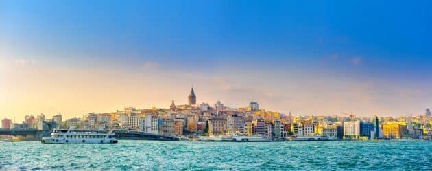 Les 10 meilleurs restaurants viandes et grillades à Istanbul