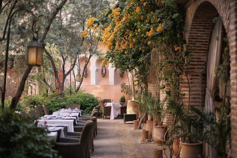 la-maison-arabe-restaurants-marrakech