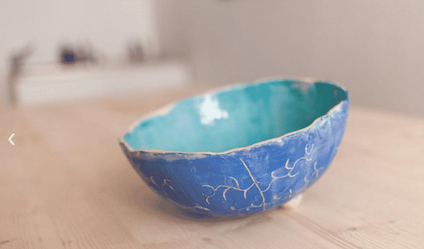Atelier céramique avec Virginie à Lyon