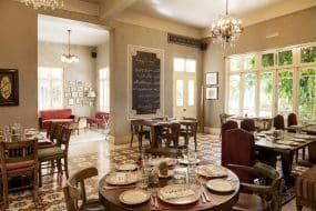 Sufra Restaurant Manger à Amman