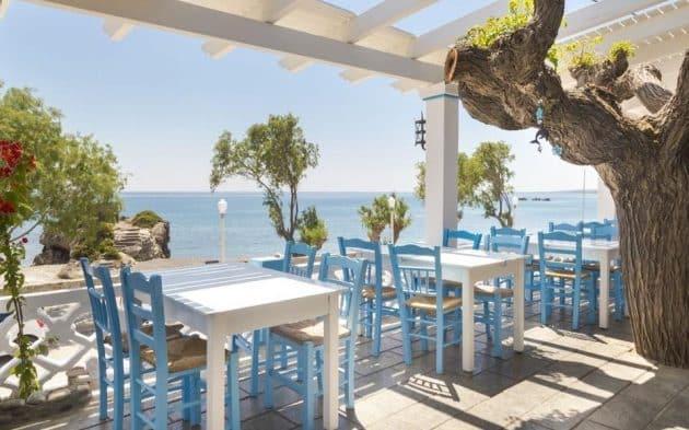 Les 10 meilleurs restaurants où manger à Rhodes