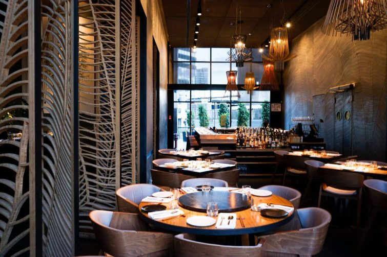 Taizu Restaurant manger à Tel Aviv