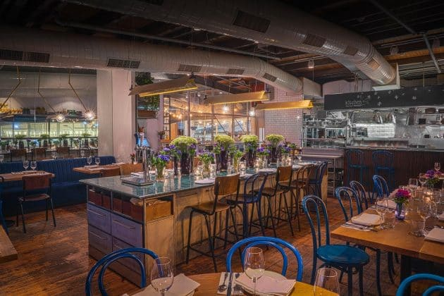 Les 9 meilleurs restaurants où manger à Tel Aviv