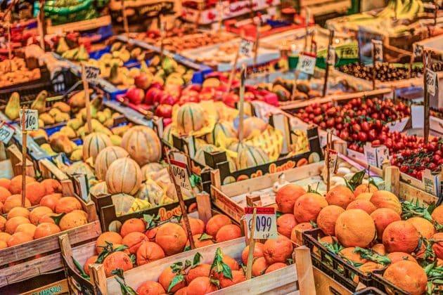 Les 6 plus beaux marchés de Palerme