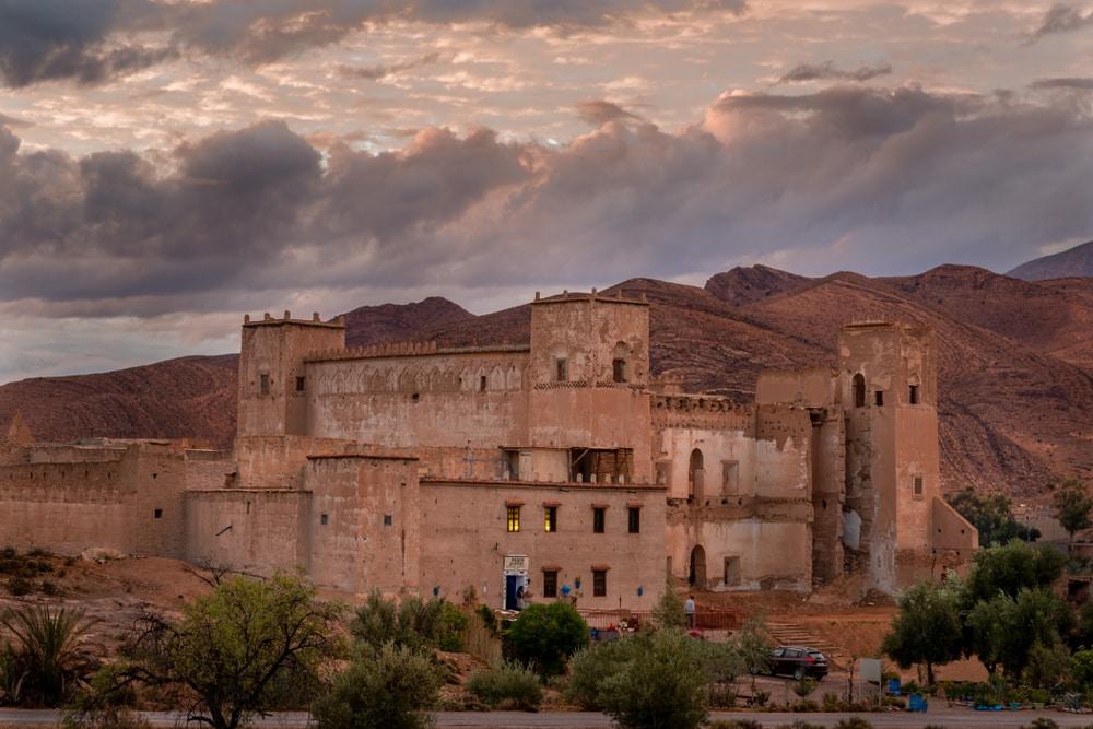 Taliouine proche de Marrakech