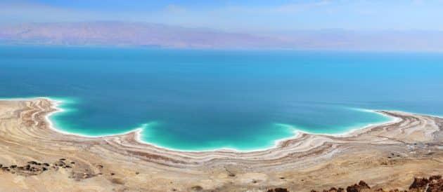 Visiter la Mer Morte en Israël : guide complet