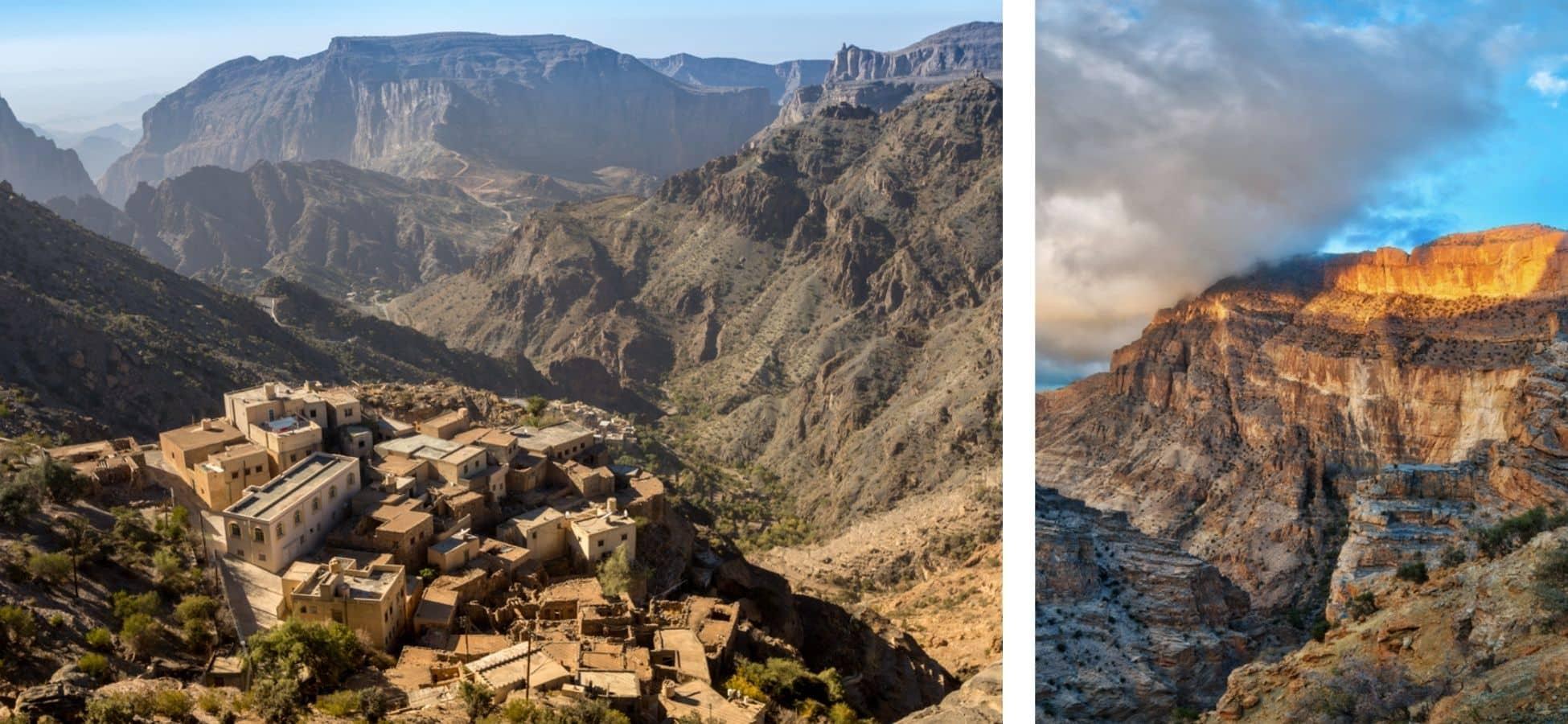 monts-hajar-village-montagne