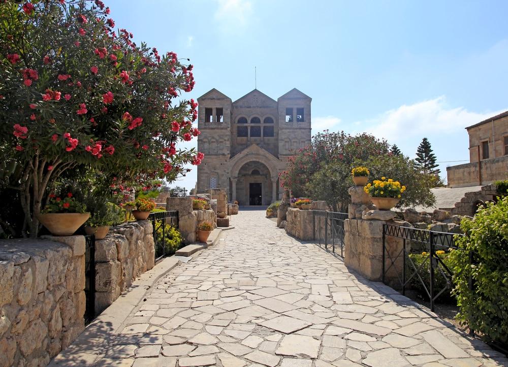 Basilique de la transfiguration visiter nazareth