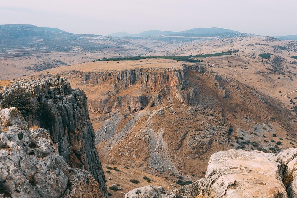 Le Mont Arbel