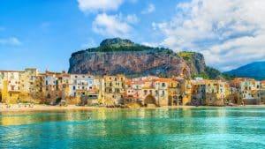 Louer un bateau à Palerme