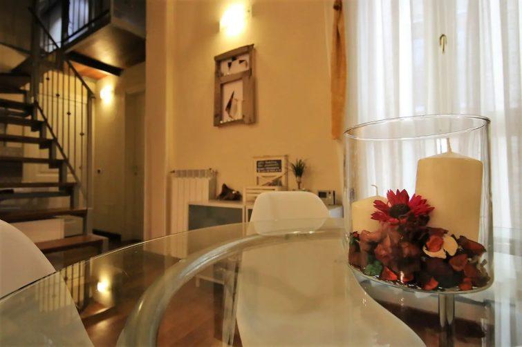 L'appartement Borgo Stretto