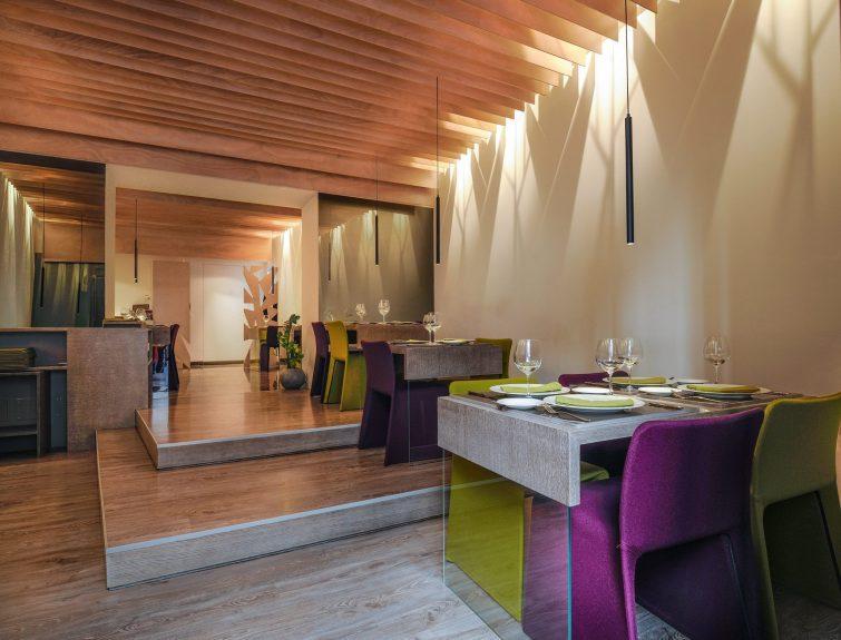 Restaurant Ottava Nota où manger à Palerme