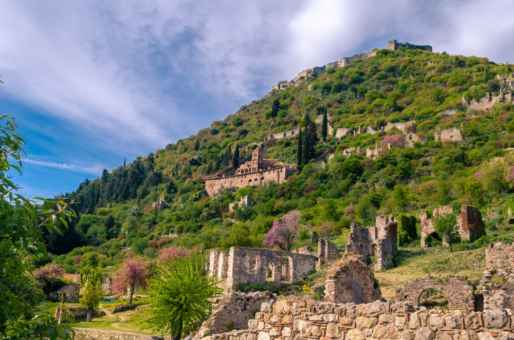 Les maisons et résidences médiévales
