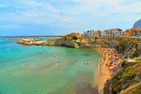 Les 10 plus belles plages de Palerme