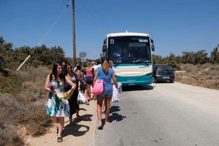 Bus KTEL