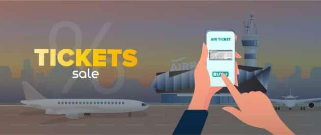 Comment obtenir des réductions sur les billets d'avion ?
