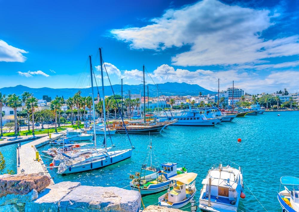 Kos, Grèce