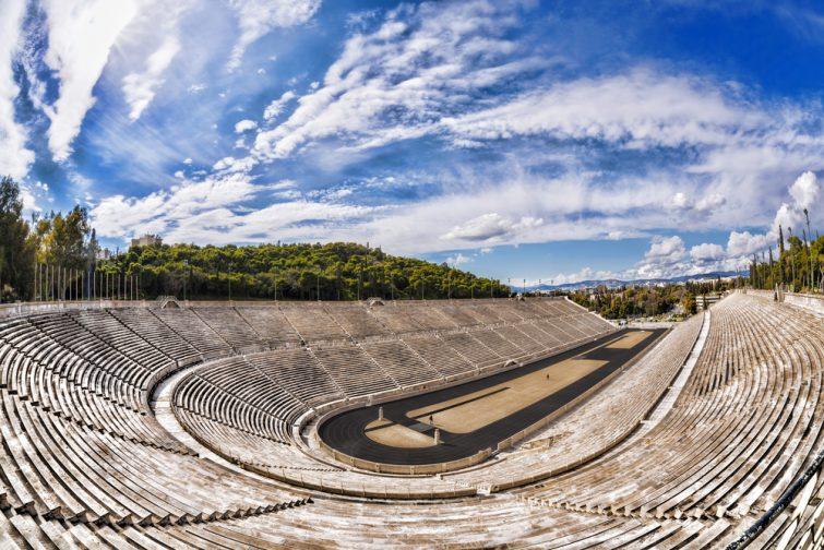 Stade Olympique de Panathénées