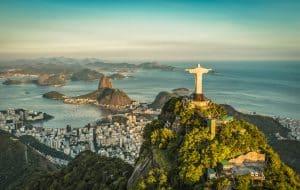 Découvrir le Brésil en photos