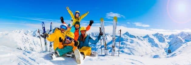 14 stations de ski familiales en France
