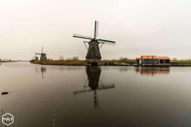 Voyager aux Pays-Bas : itinéraires et conseils pratiques