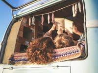 20 livres à lire sur le camping-car et la vie en van
