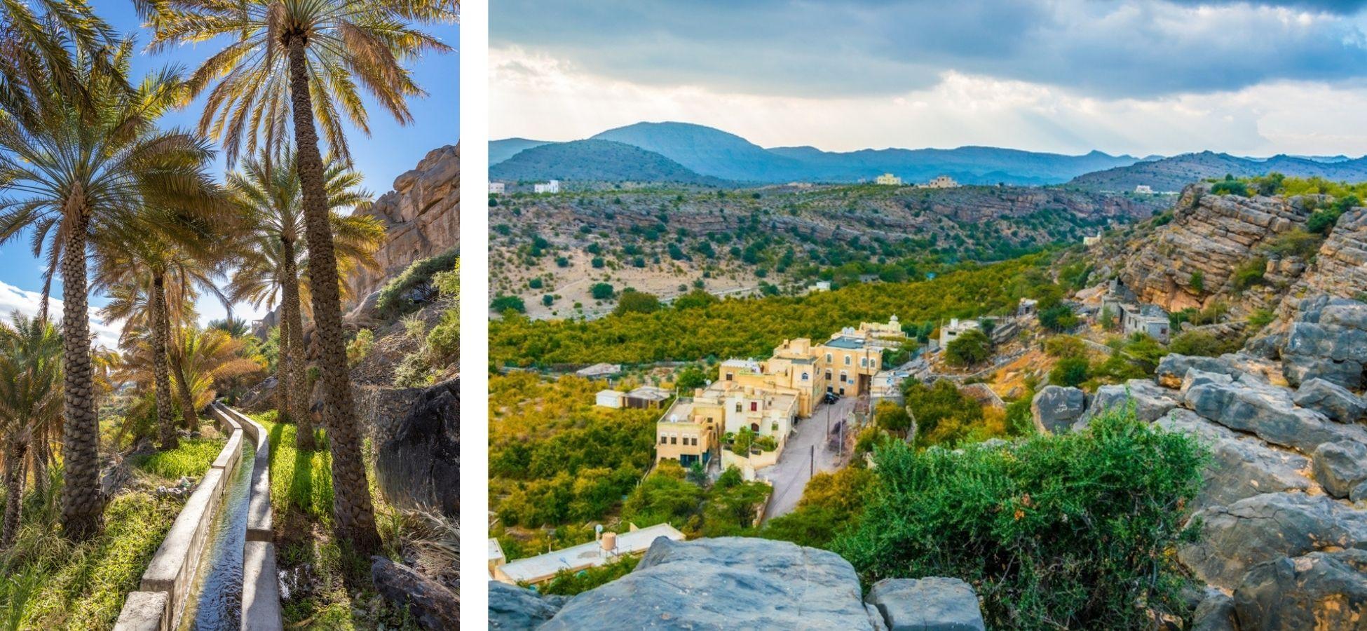village-oman-falaj