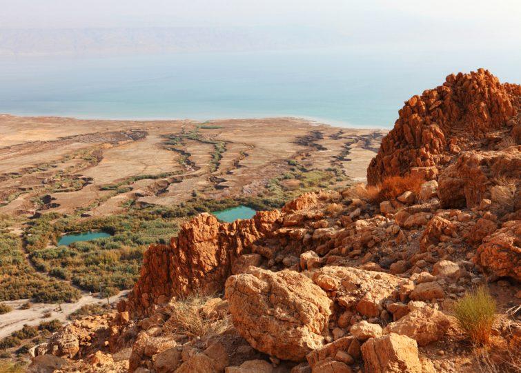 vue-mer-morte-randonnee-israel
