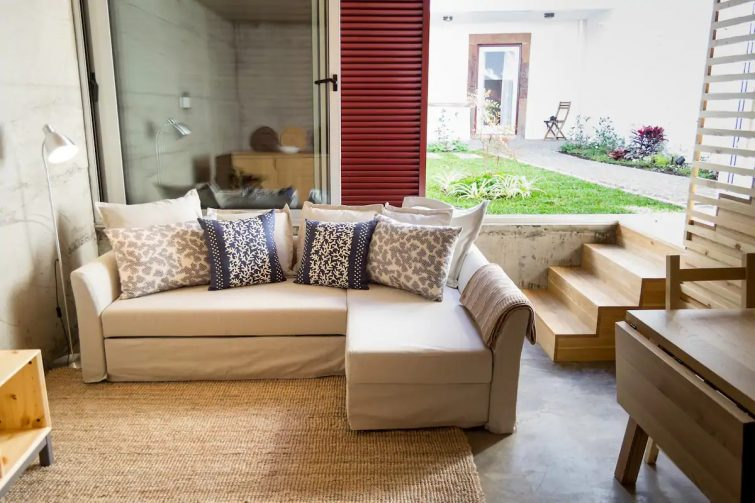Cool&Stylish house – Old Town by Heart of Funchal