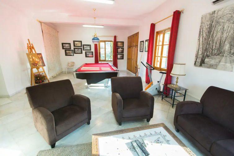 Havre de paix - Airbnb Alger