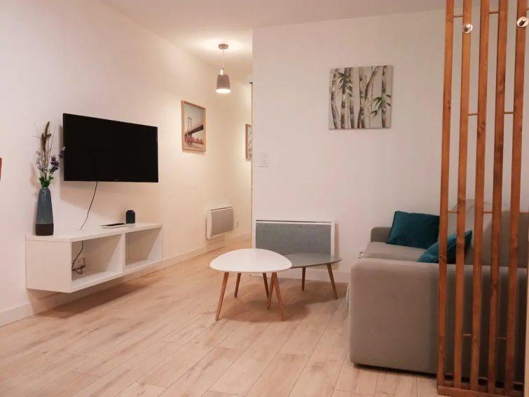 Appartement Quai du Gardon - Aux portes d'Alès.