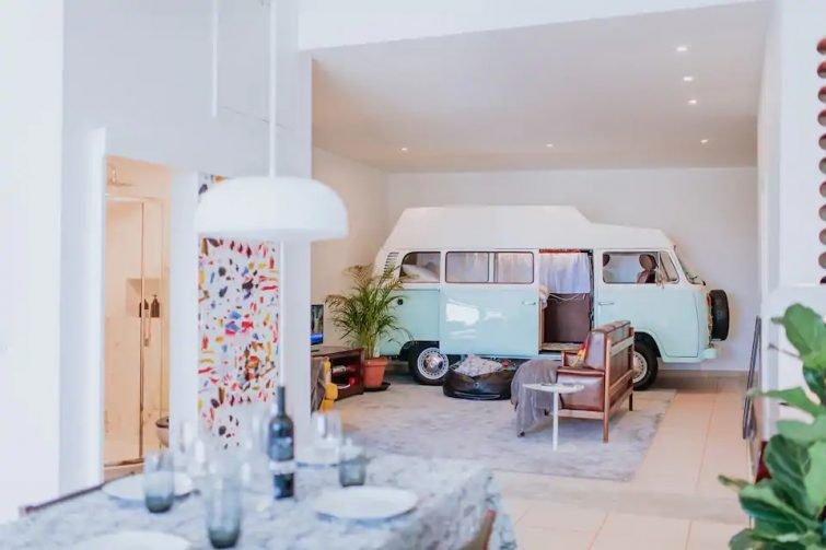 Kombi Studio by STAY Madeira Island (private pool) - Airbnb Madère
