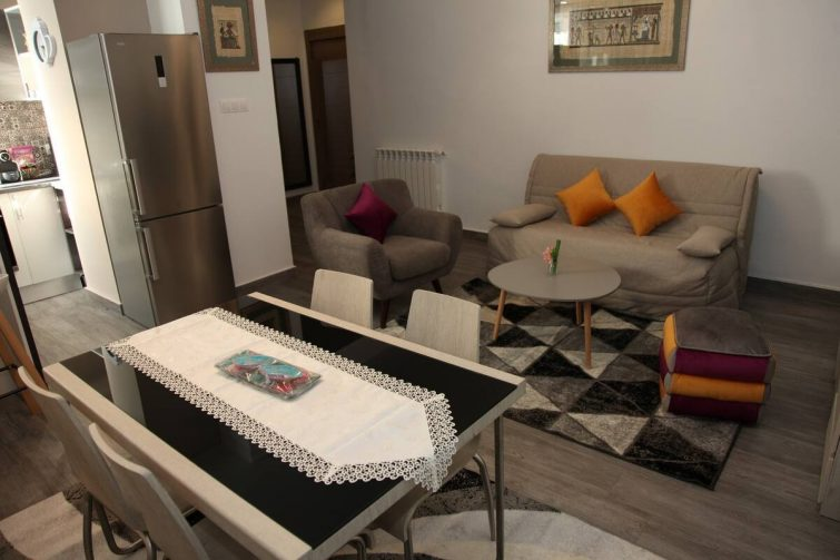 Appartement grand standing Place Maurice Audin - Airbnb Alger