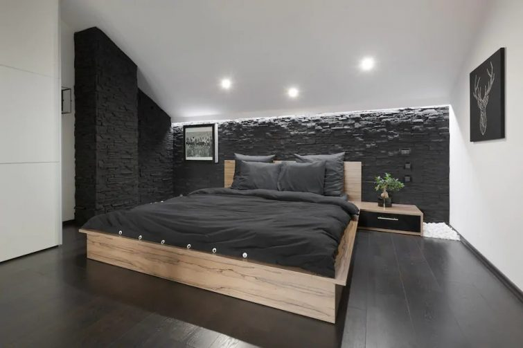 Luxury Attic Suite - Perfect for a Weekend Getaway